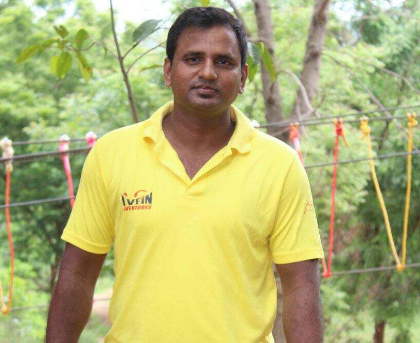 Picture of BALARAM NAIDU
